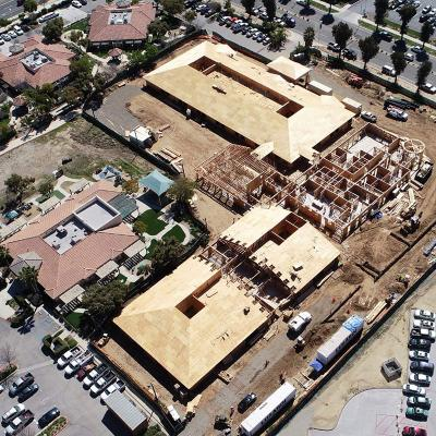 Rancho Bellagio Post Acute/Skilled Nursing Facility